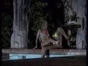 late night pool lesbians