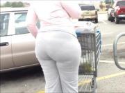 great big asses