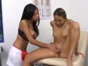 Lesbian Doctor M27