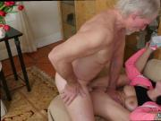 Janet mason old guy first time Duke the Philanthropist