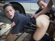 Teen girl blowjob hd I will catch any perp with a large black dick,