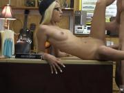 Amateur flexible blowjob and 3d hentai blonde first time Paying dues