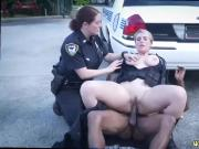 Milf tied anal and big tits strap on first time We are the Law my