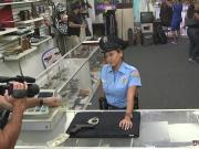 Gigi rivera blowjob xxx Fucking Ms Police Officer
