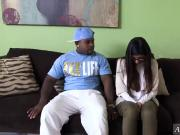Many blowjobs and cumshot part Mia Khalifa Tries A Big Black Dick