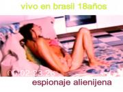 Chica Gorga Gringa Masturbada alcoba Radiograma porno 001
