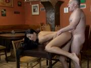 Big daddy long stroke xxx Can you trust your girlcrony leaving her