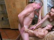 Old woman boobs first time Maximas Errectis