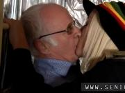 Old man and big tit latina and old men and girl Gorgeous blondie Tina