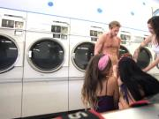 Jacks teen america Laundry Day