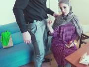 Arab wife want it so bad We're Not Hiring, But We have A Job For You