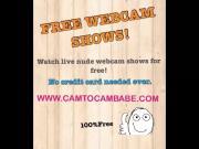 Busty black cam girl titsjob video - camtocambabe.com