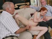 Old hoe and old old saggy granny Online Hook-up