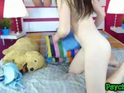 Must Watch New Amateur Girl Camming