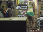 Nice doggy amateur Fucking Your Girl In My PawnShop