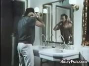 Old Fashioned Fucking In A Bathroom