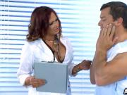 Doctor Tory Lane Gives A Diagnosis And You Can Bet Its Naughty