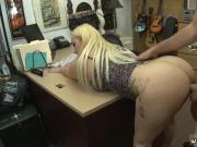Big butt pornstar Make that money!