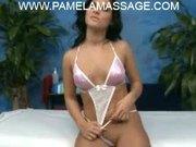 Scorching sexual restorative massage