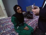 Arab smoking sex Desperate Arab Woman Fucks For Money