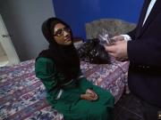 U.s.a teen first time Desperate Arab Woman Fucks For Money