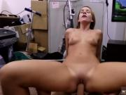 Teen anal threesome facial A bride's revenge!