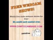 Korean webcam chick live show - camtocambabe.com