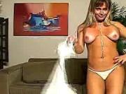 Kinky Tranny Foreplay