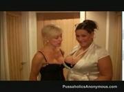 Classy Bukakke Sluts