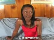 Wonderful Ebony Amateur Cashmere