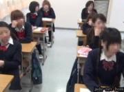 asian schoolgirl life