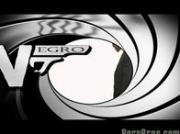 00Negro Bangs Double Anal