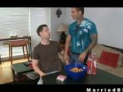 Alexsander and Kevin fucking and sucking 3 by MarriedBF