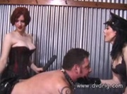 Mistress Kate Mandala Teaches