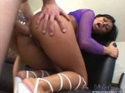 Sandra gets her backdoor blown outv