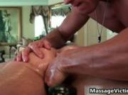 Braxton Bond gets his amazing body massaged 9 by MassageVictim