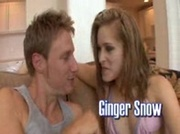 Ginger Snow Fucked at Random