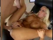 Big Tit Blonde Lichelle Marie