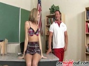 Scarlett Fay Fucked By Her Teacher