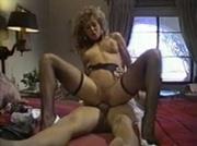 Amber Lynn Creampie