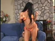 Cherokee - Bikini Butt Babes 2