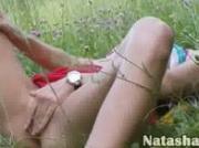 polish Natashas back to nature