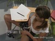 Schoolgirl Gia Paloma
