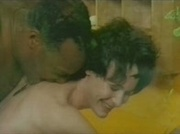 Anne Coesens - Le secret topless 1
