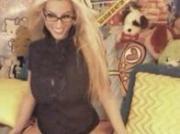 Taylor Stevens Shows Her Gigantic Boobies