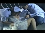 Asian Medical Punishment