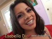 Latina Isabella Dior