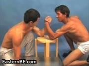 Horny east european guys gay fucking and cock sucking 13 by Easte
