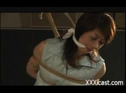 Asian Rope Submission