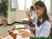 Akina Miyase Asian schoolgirl in sweet panties 21 by JPschoolgirls